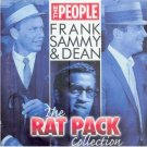Frank [Sinatra] Sammy [Davis Jr.] & Dean [Martin] -The People- Rat Pack Collection  (promo CD comp)