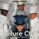 Culture Club - Greatest Hits Vol 2 (The Sunday Express Volume Two essential/best of collection plus