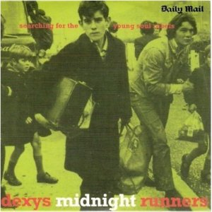 Dexys Midnight Runners Searching For The Young Soul Rebels (promo inc Geno; Keep it; There, My Dear