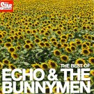 Best Of Echo & The Bunnymen (inc Breaking The Back Of Love ;Killing Moon ;Dancing Horses ;Ocean Rain