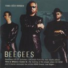 Bee Gees This Is Where I Came In/One Night Only(The Times promo CD EP inc Run To Me;Too Much Heaven
