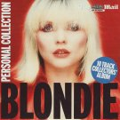 Blondie/Deborah Harry Personal Collection(10Track Collectors'MailOnSunday Album+The Jazz Passenger