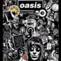 Oasis -Don't Believe The Truth(Daily Mirror promo sampler inc Lyla;Rock N Roll Star;Little by Little