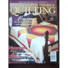 American Patchwork & Quilting Magazine October 1994