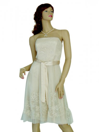 2007 Monsoon wedding & Bridal Gown £220