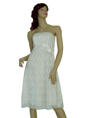 2007 Monsoon Summer wedding & Prom Gown £220