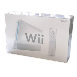 New Nintendo Wii - With 20 Games And More