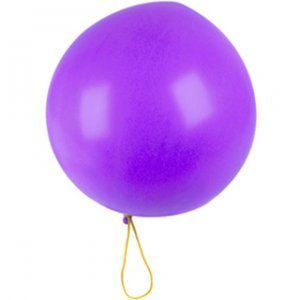 Punch Balloons 1 Per Pack