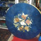 Lapis Round Table (two pieces in one set)