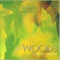 Gibson, Dan - Solitudes: Whispering Woods (CD 1997; New Age) Mint Used