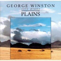 Winston, George - Plains (CD 1999; New Age) Mint Used