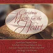 Various Artists - Christmas Music For The Heart (CD 2000; Holiday) Mint Used - Out of Print