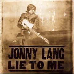 Lang, Jonny - Lie To Me (CD 1997; Blues, Guitar) Near Mint Used - BMG Direct