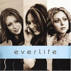 Everlife - Everlife (CD 2004) Debut Christian Religious MINT OOP