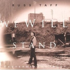 Russ Taff - We Will Stand: Yesterday and Today (CD, 1994) Christian Religious MINT Used CD OOP