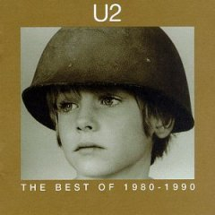 U2 - The Best of 1980-1990 - 2 CD Limited Edition NEW Factory Sealed - Out Of Print