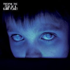 Porcupine Tree - Fear Of A Blank Planet (CD+DVD 2007; Prog Rock) Sealed US Limited Edition � OOP