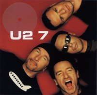 U2 - 7 (CD, 2002) Limited Edition Target Exclusive CD - Factory Sealed - Out of Print