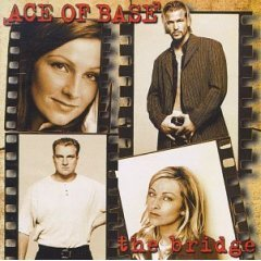 Ace Of Base - The Bridge (CD 1995) Used MINT OOP
