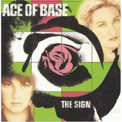 Ace Of Base - The Sign (CD 1993) MINT Used CD