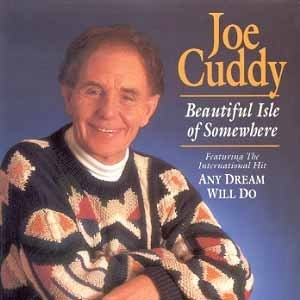Joe Cuddy - Beautiful Isle of Somewhere (CD, 1994) Used MINT CD Out of Print