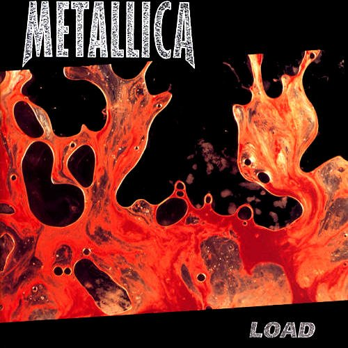 Metallica - Load (CD, 1996) Near Mint Used CD