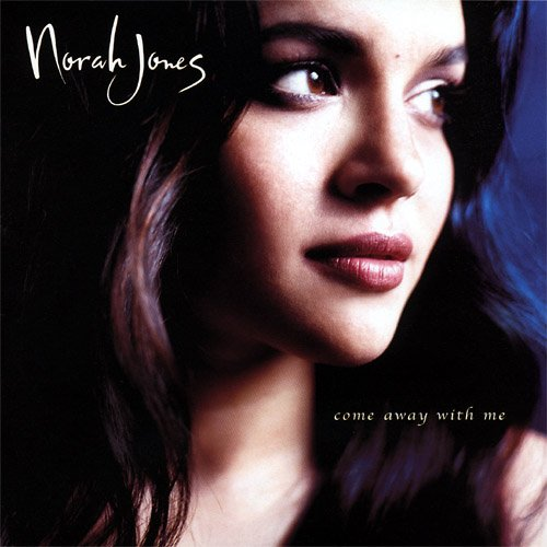 Norah Jones - Come Away With Me (CD, 2002) Near Mint Used CD