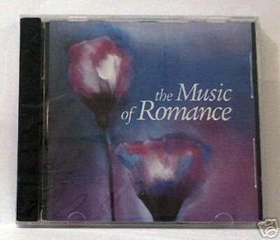 Various Artists - The Music Of Romance (CD, 1996) Bolero and More - MINT Used CD Classical