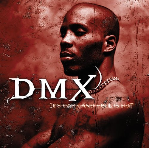 DMX - It's Dark And Hell Is Hot [PA] - (CD 1998) RAP MINT Used CD