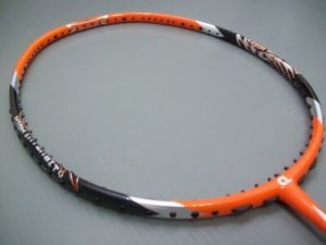 NEW APACS FINAPI 212 BADMINTON RACKET