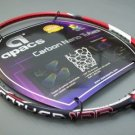 APACS FEATHER WEIGHT 100 BADMINTON RACKET 76 +/- 1g