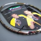 APACS STERN 909 AND VOLTRANT 85 BADMINTON RACKET Offer