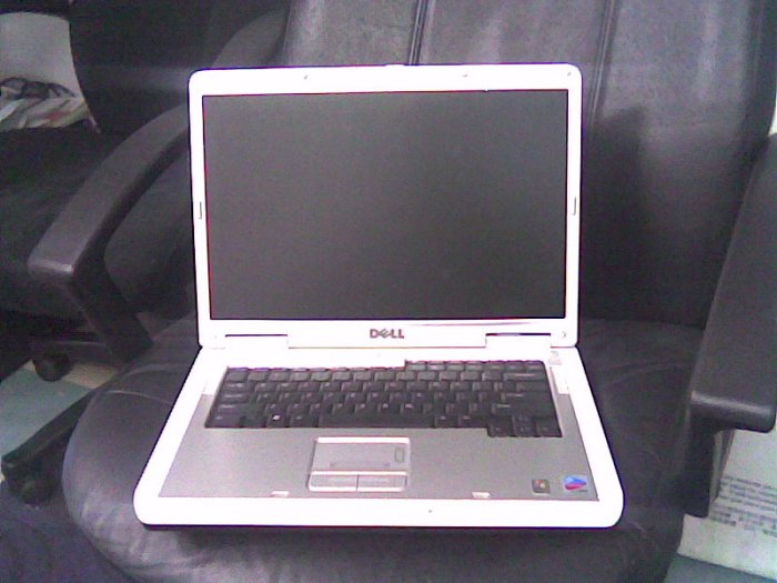 DELL Inspiron 6000, XP Pro, 1GB Memory, DVD Burner, 80GB HDD, Wireless Built-in, 15'' LCD