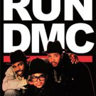 RUN DMC / RUN DMC 24 X 36 PHOTO POSTER