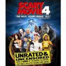 SCARY MOVIE 4 NEWLY SEALED MOVIE DVD UNRATED / UNCENSORED