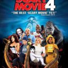 SCARY MOVIE 4 NEWLY SEALED MOVIE DVD FULL SCREEN EDITION