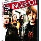 NEW SLINGSHOT / DVD MOVIE