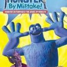 NEW MONSTER BY MISTAKE  / DVD MOVIE