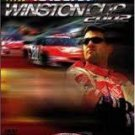 NEW NASCAR WINSTON CUP 2002  / LTD. DVD MOVIE