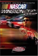 NEW NASCAR WINSTON CUP 2002  / LTD. DVD MOVIE