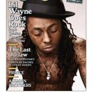 NEW LIL WAYNE - ROLLING STONE 22.25 X 34  MUSIC POSTER