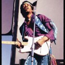 NEW JIMI HENDRIX - ROCK  24 x 36  MUSIC POSTER