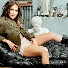 JENNIFER LOPEZ - COUCH 8 X 10 - GLOSSY PHOTO PRINT