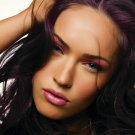 MEGAN FOX  - CLOSEUP  8 X 10 - GLOSSY PHOTO PRINT