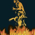 NEW AC DC -  24 X 36 MUSIC POSTER
