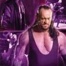 NEW  UNDERTAKER -  WRESTLING 24 X 36  POSTER
