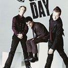 NEW GREENDAY- 24 X 36 MUSIC POSTER