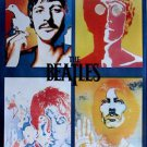 NEW BEATLES - POP ART COLLAGE -  24 X 36 MUSIC POSTER