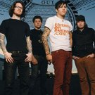NEW FALL OUT BOY- FREIND OR ENEMY -  24 X 36 MUSIC POSTER