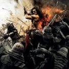 New Conan the Barbarian - 22 X 34 SuperHeros Poster